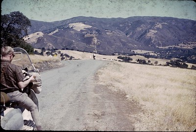 1963 08 Salinas to Arroya Seca