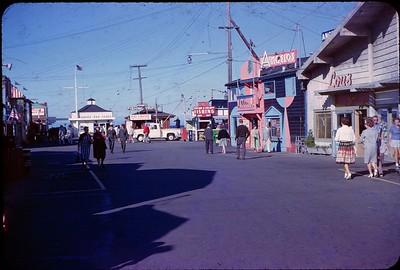 1963 09 Monterey Pier 3