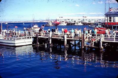 1963 09 Monterey Pier