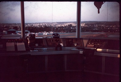 1963 09 Monterey Control tower