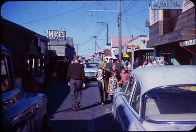 1963 09 Monterey Pier 2