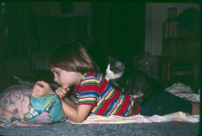 1980 09 Owen and Peeps