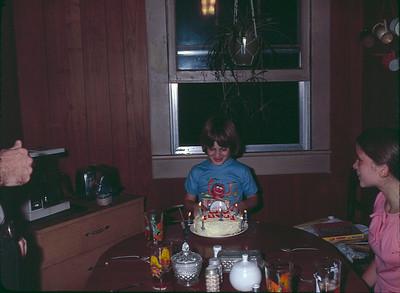 1980 10 Owen's Birthday 7