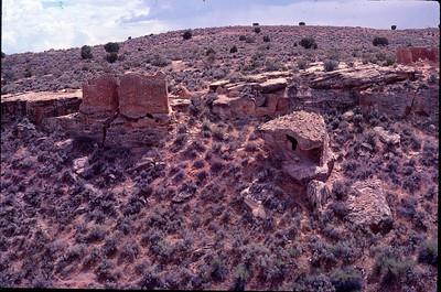 1984 08 Navajo monument 7