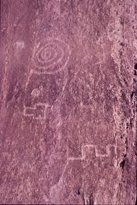 1984 08 Navajo monument 3