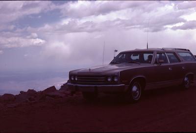 1984 08 Pikes Peak 5