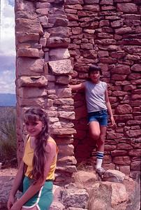 1984 08 Navajo monument 5