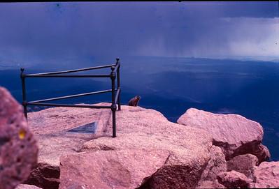 1984 08 Pikes Peak