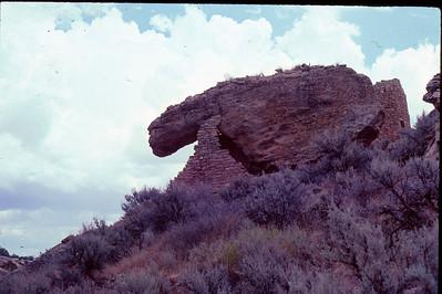 1984 08 Navajo monument 4