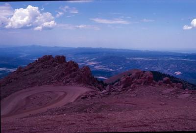 1984 08 Pikes Peak 6