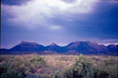 1984 08 Navajo monument 9
