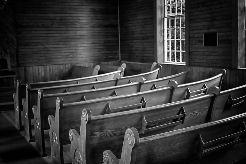 Plymouth Chapel