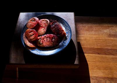 Tomatoes Redux