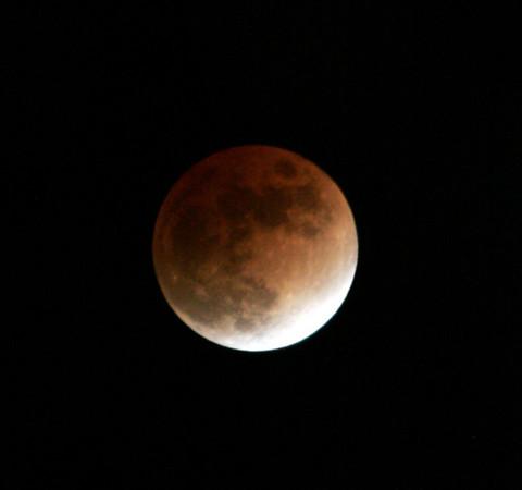 Lunar eclipse: Feb. 20, 2008