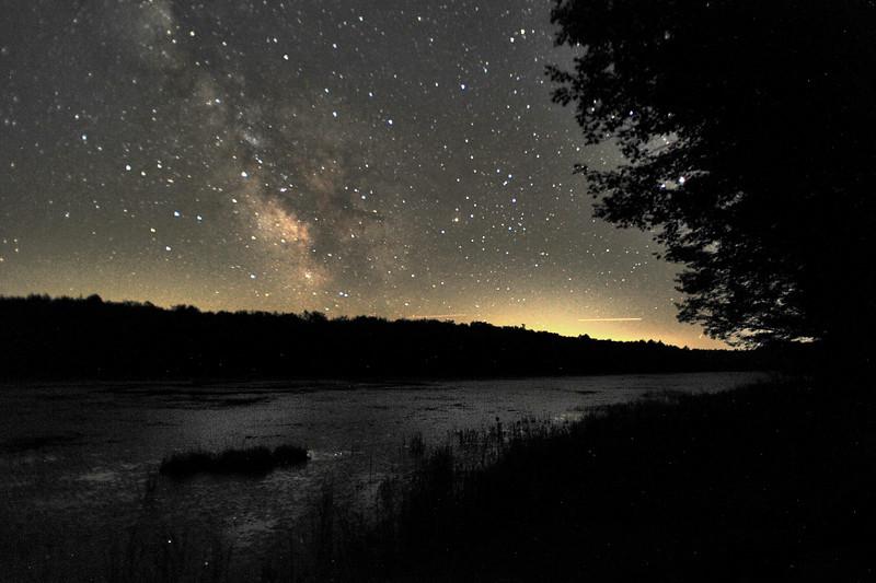 Milky Way & Night Sky