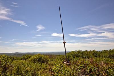 Hubbard Hill, 1,896 ft