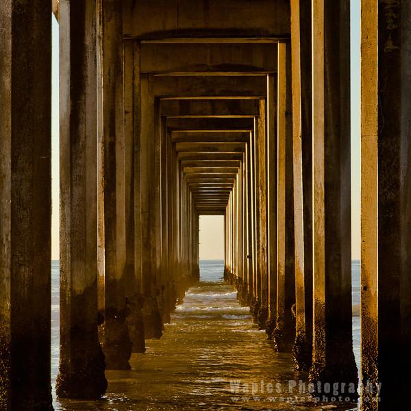 Pier Portal