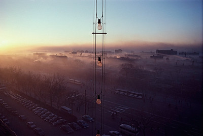 CK09 Beijing dust storm, 1979