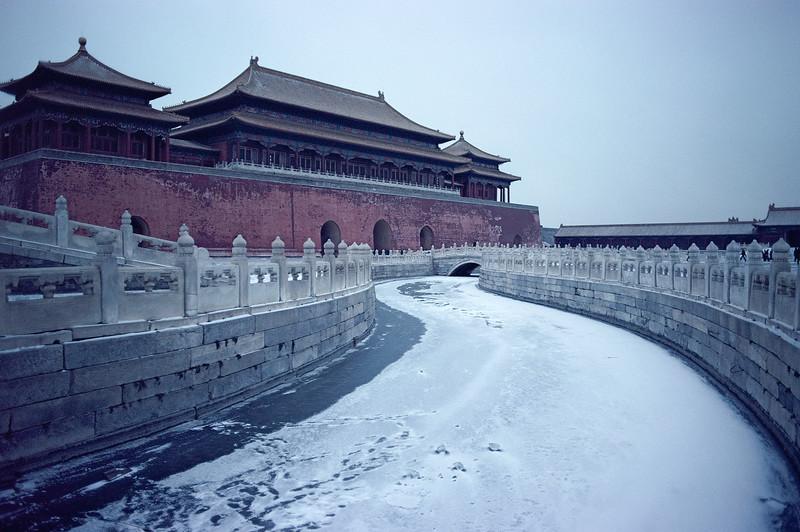 CK10 Forbidden City, 1979