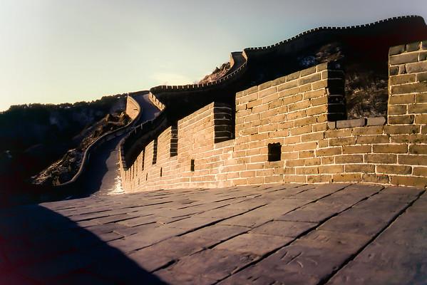 China Kodachrome