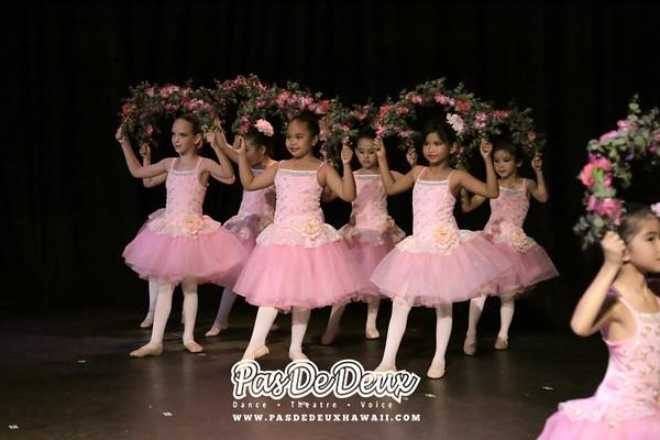 1.  Garland Dance