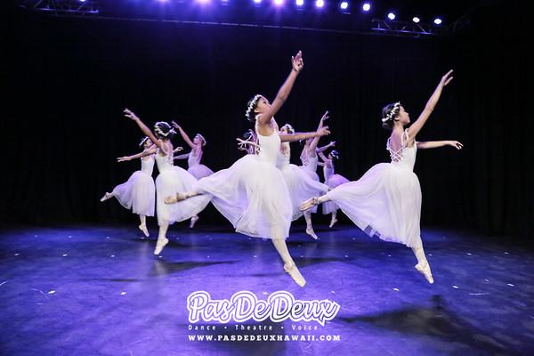 13.  Wilis Dance