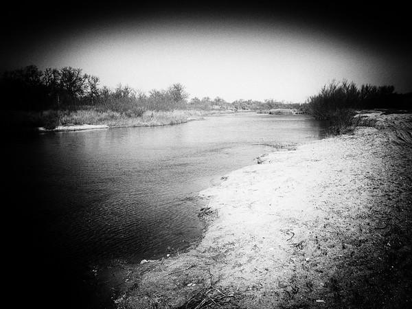 Winter at the Ranch 2014-15