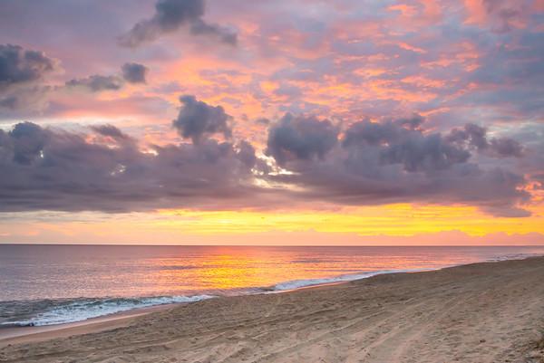 Sunrise 6811