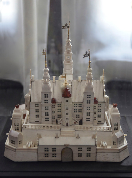 Miniature Castle