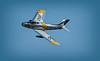P-51D Mustang. Oregon International Air Show 2014, Hillsboro Airport.