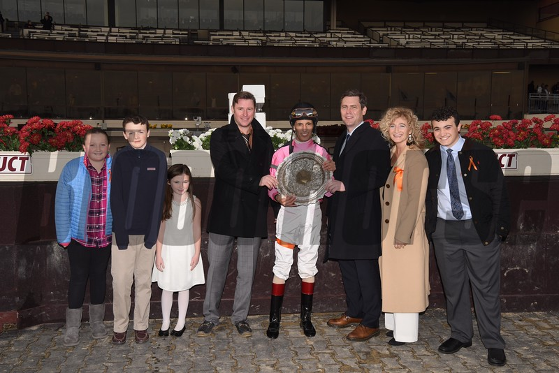 Wonder Gadot wins the 2017 Demoiselle<br /> Coglianese Photos