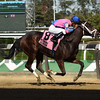 Berning Rose wins the 2017 Maid of the Mist Stakes<br /> Coglianese Photos