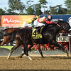 Securitiz wins the 2017 Seattle Slew Stakes<br /> Coglianese Photos