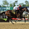 Connect wins the 2017 Westchester Stakes (G3)<br /> Coglianese Photos