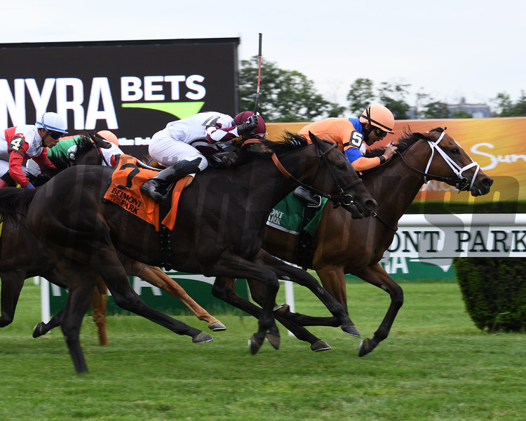 Mississippi Delta wins the 2017 Intercontinental Stakes<br /> Coglianese Photos/Chelsea Durand