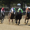 Absatootly wins the 2017 Iroquois Stakes<br /> Coglianese Photos/Robert Mauhar
