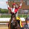Songbird Delaware Handicap Chad B. Harmon