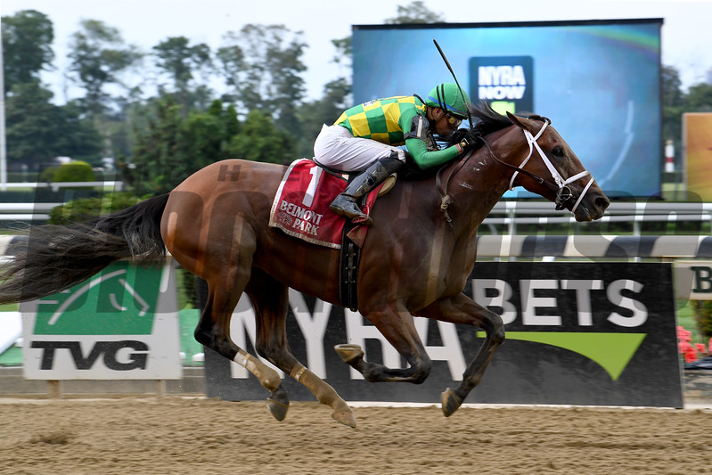 Keen Ice wins the 2017 Suburban<br /> Coglianese Photos/Viola Jasko