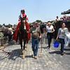 Songbird wins the 2017 Ogden Phipps Stakes<br /> Coglianese Photos