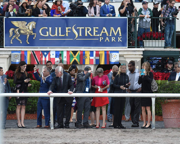 Jala Jala, $300,000, Caribbean Classic Stakes, Gulfstream Park, December 9 2017