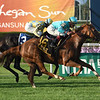 Uni wins the 2017 Sands Point Stakes<br /> Coglianese Photos