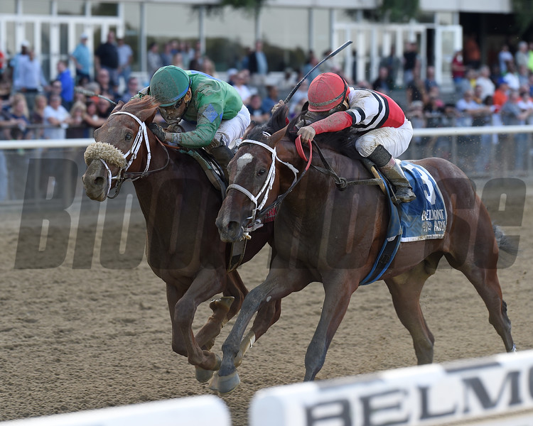 Evaluator wins the 2017 Sleepy Hollow Stakes<br /> Coglianese Photos/Chelsea Durand