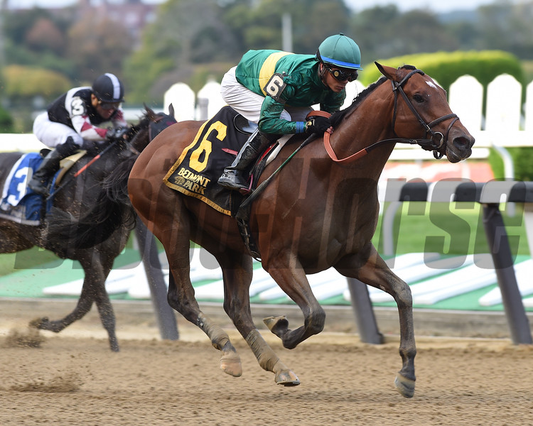 Engage wins the 2017 Futurity<br /> Coglianese Photos