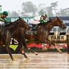 Highway Star wins the 2017 Ruffian Stakes<br /> Coglianese Photos/Annette Jasko