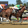 Madefromlucky wins the 2017 Temperence Hill Invitational Stakes