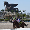 Imperative wins the 2017 Poseidon<br /> Coglianese Photos/Susie Raisher