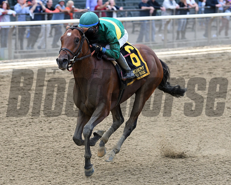 Engage wins the 2017 Futurity<br /> Coglianese Photos/Annette Jasko