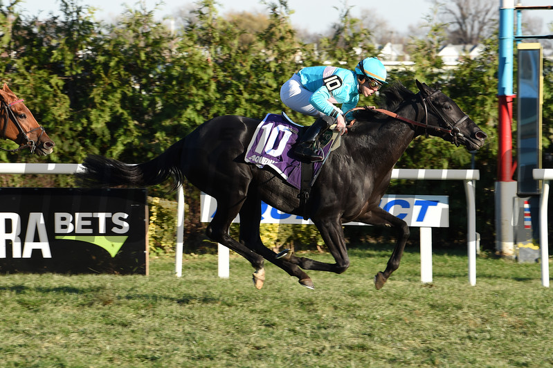 Rymska wins the 2017 Winter Memories<br /> Coglianese Photos