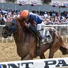 Mind Your Biscuits wins the 2017 Belmont Sprint Championship<br /> Coglianese Photos/Joe Labozzetta