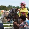 Lady Ivanka wins the 2017 Spinaway<br /> Coglianese Photos/Susie Raisher